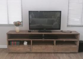 Plasma TV Unit