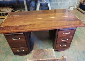 Hormigo Desk Top